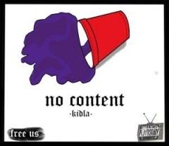 KidLa - No Content